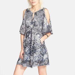 Free People Love Bird Mini Dress